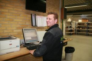 Jesper H. Jensen