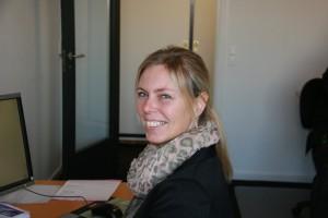 Tina Agri Kristensen