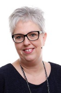 Mette Cecilie Larsen